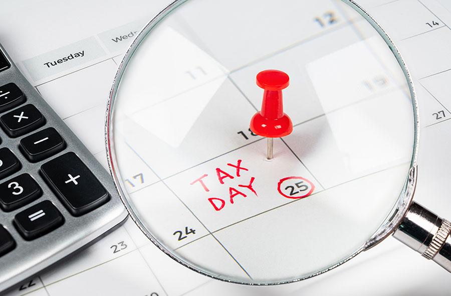 Accounting, Tax & Payroll